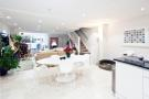 5 bedroom Terraced property in Abingdon Villas...