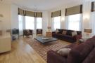 4 bed Flat in Prince of Wales Terrace...