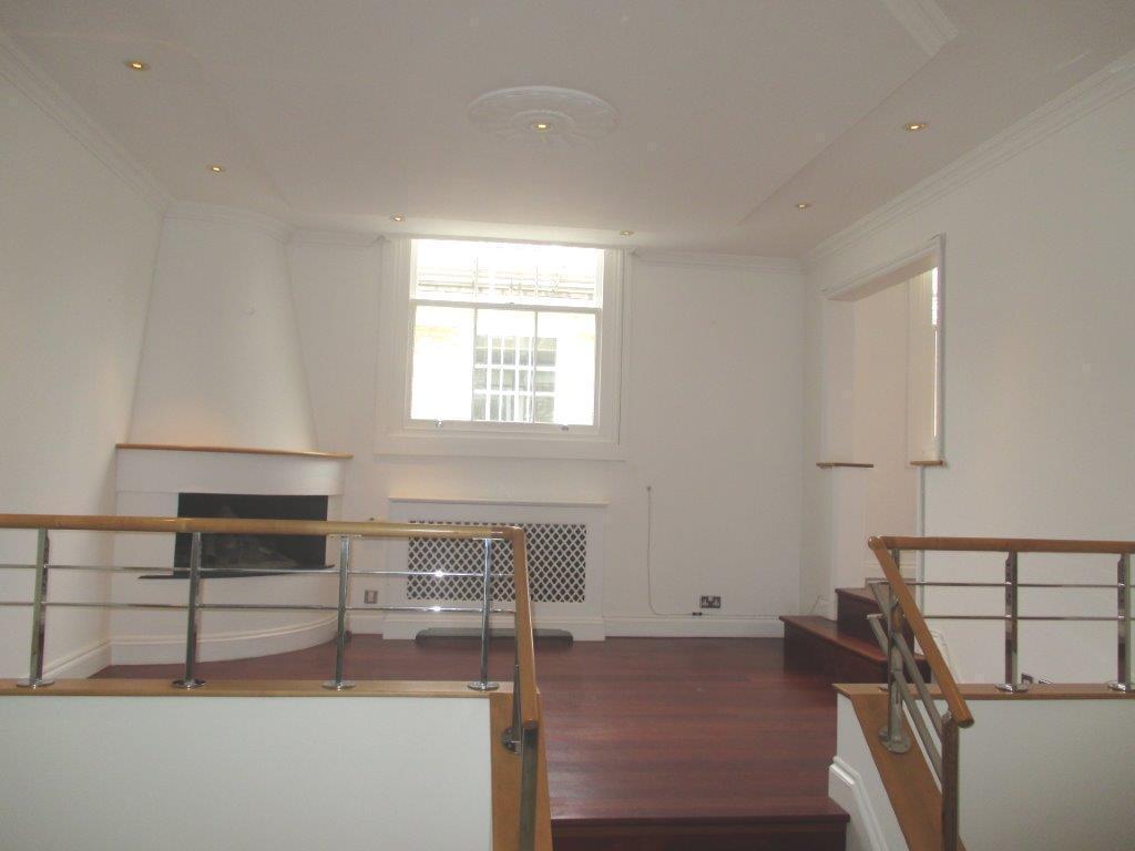 Reeption Room