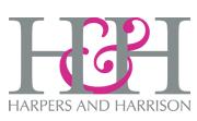 Harpers & Harrison , Londonbranch details
