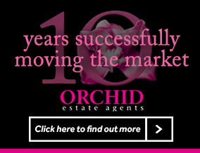 Get brand editions for Orchid Estate Agents, Hemel Hempstead & Boxmoor