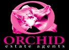 Orchid Estate Agents, Hemel Hempstead & Boxmoor branch logo