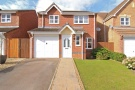 3 bed Detached house for sale in Trafalgar Close...