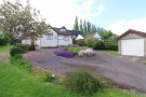Detached Bungalow for sale in The Gardens, Monmouth...