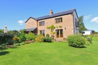 Tregare Cottage for sale