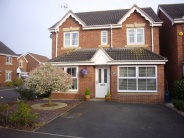 4 bed Detached home for sale in Cornpoppy Avenue...