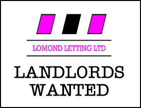 Get brand editions for Lomond Letting Ltd, Helensburgh