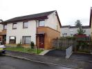 3 bedroom semi detached property to rent in Redburn, Bonhill...