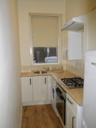 1 bed Ground Flat in Wilson Street...