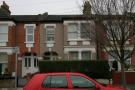 Maisonette for sale in Hotham Road...