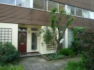 Flat in Claudia Place, Wimbledon...