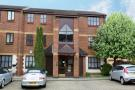 Flat for sale in Summerhill Way, Mitcham...