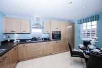 5 bed new property for sale in Kingswood Way, Biddenham...