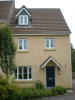 semi detached house to rent in Glas Y Gors, Cwmbach...