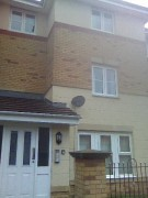 Meadow Hill Ground Flat to rent