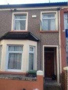 4 bedroom Terraced property to rent in Oxford Street, Treforest...