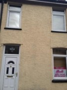 Terraced house to rent in Cliff Terrace, Treforest...