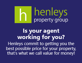 Get brand editions for Henleys Property Group, Bingley