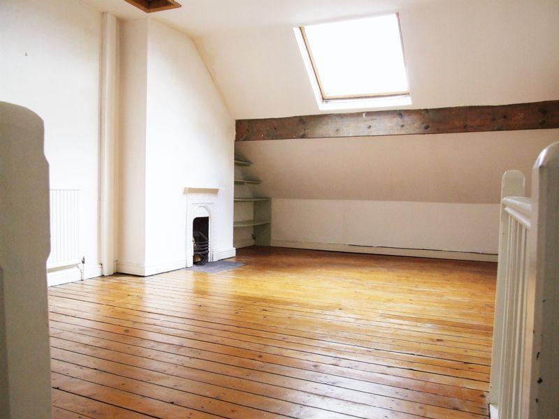 Second floor b...