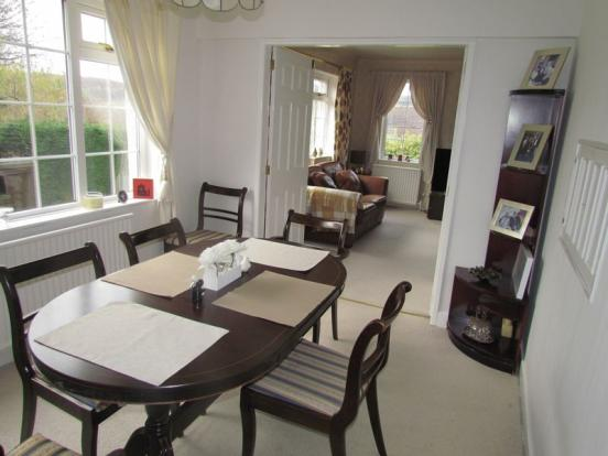 Dining Room to...