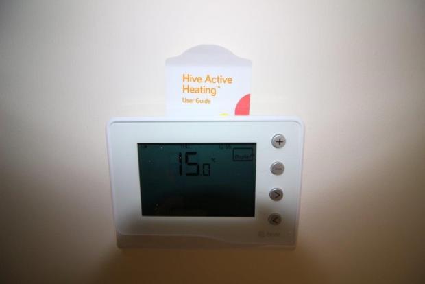 'Hive' heating