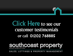Get brand editions for Southcoast Property (Dorset & Hampshire) Ltd, Westbourne