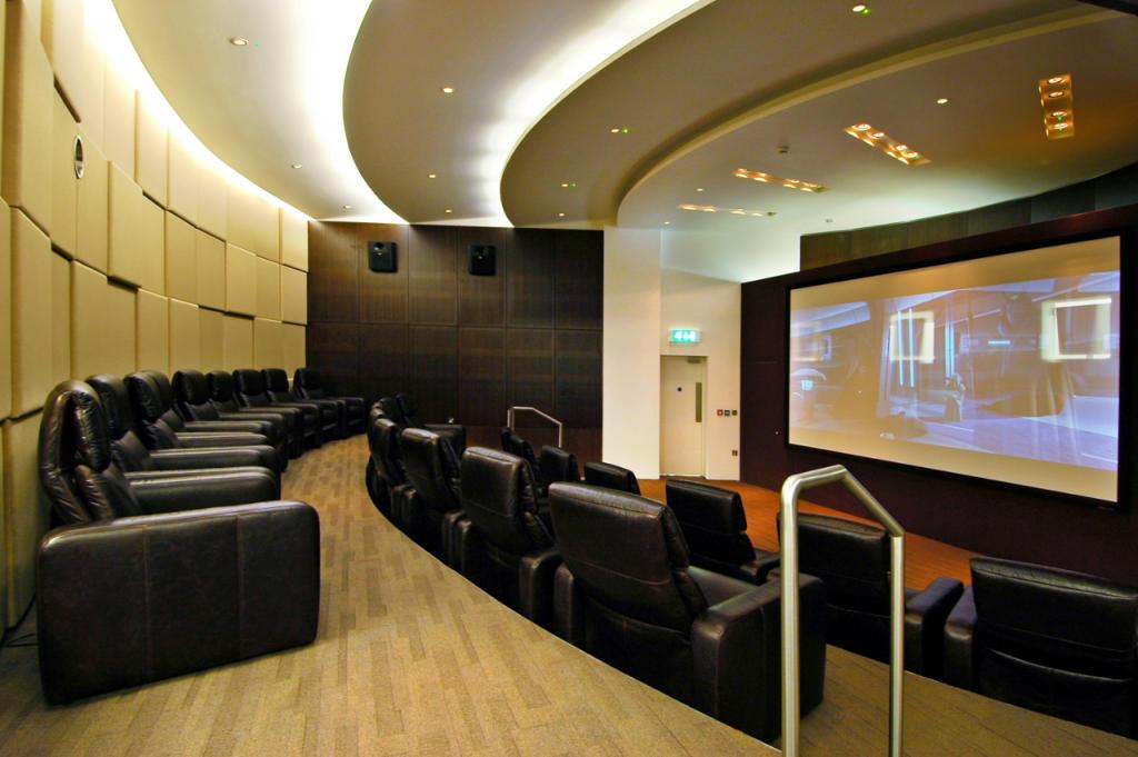 Cinema 1