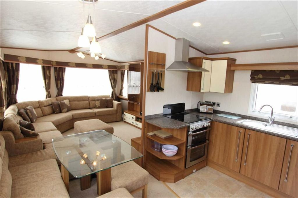 3 bedroom mobile home for sale in fairings perranporth