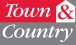 Town & Country Estate Agents, Plymouth Sales logo