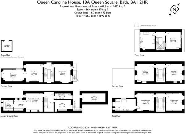 18A Floorplan