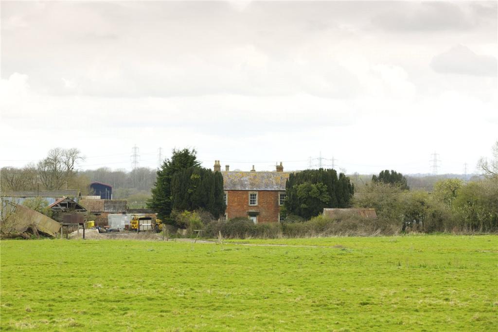 Queenfield Farmhouse