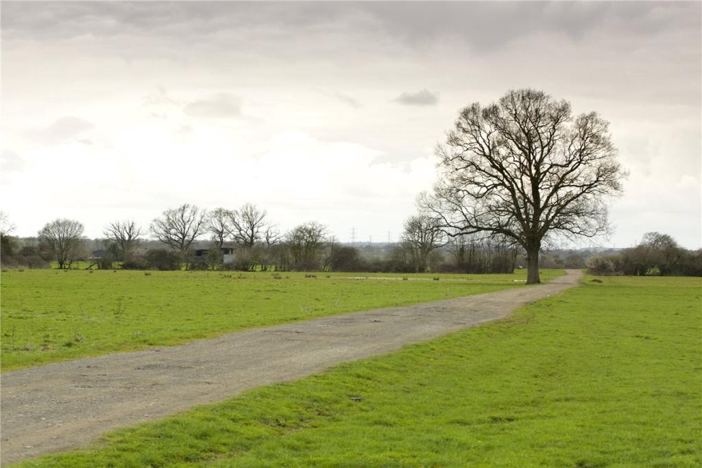 Queenfield Farm