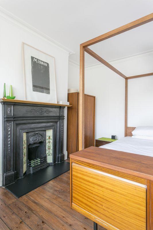 bedroom 1 fire...