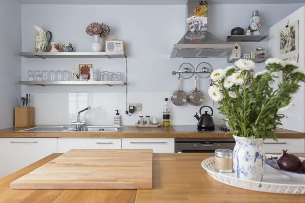 kitchen arty