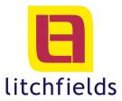 Litchfields, Crouch End logo