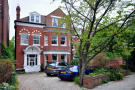 Detached house in Frognal Lane, London, NW3