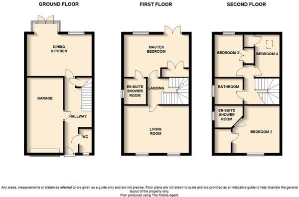 4 Bedroom Semi Detached House For Sale In Park Hill