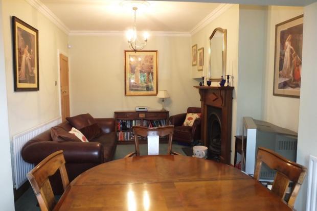 dining room /sitting