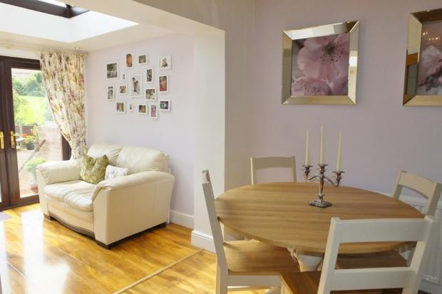 Dining Room / Playro