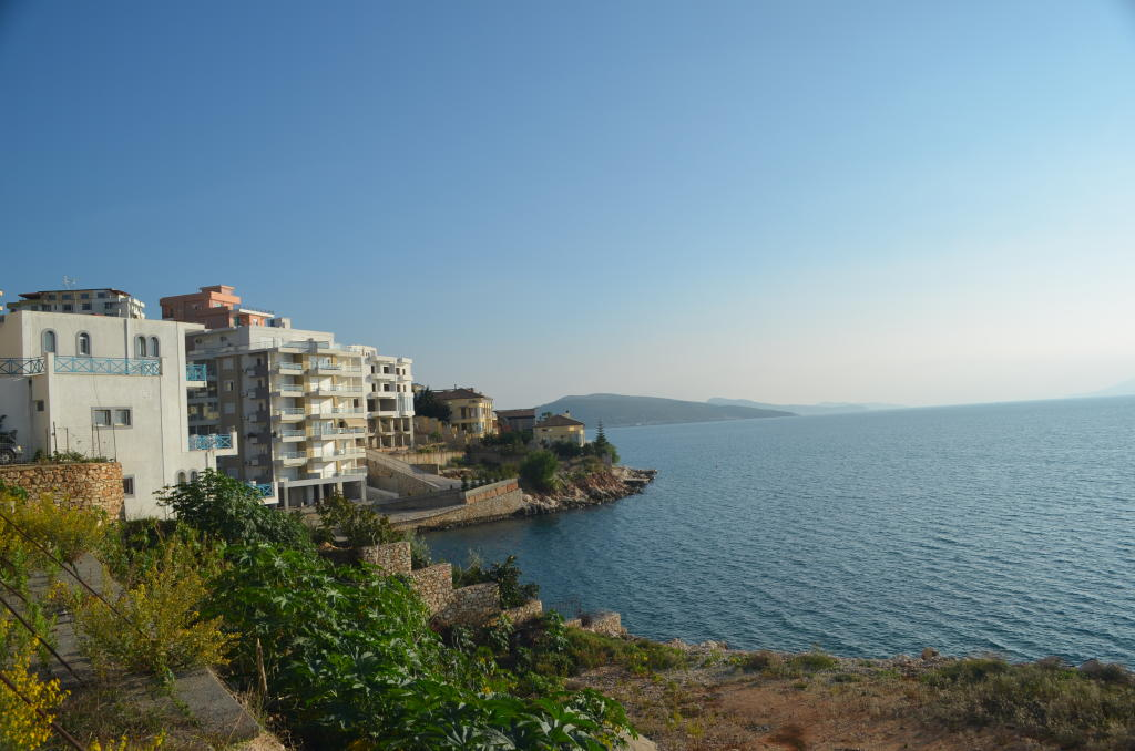 Vlorë new Apartment for sale