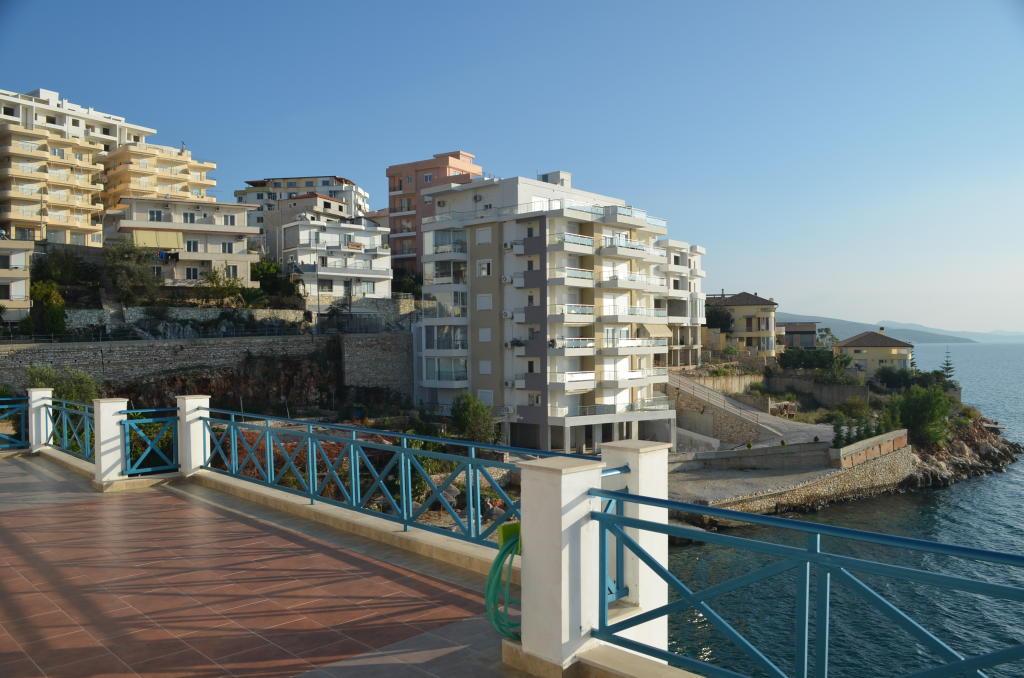 new Apartment for sale in Vlorë, Sarandë