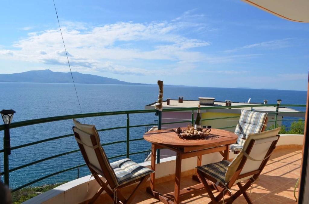 Sarandë new Flat for sale