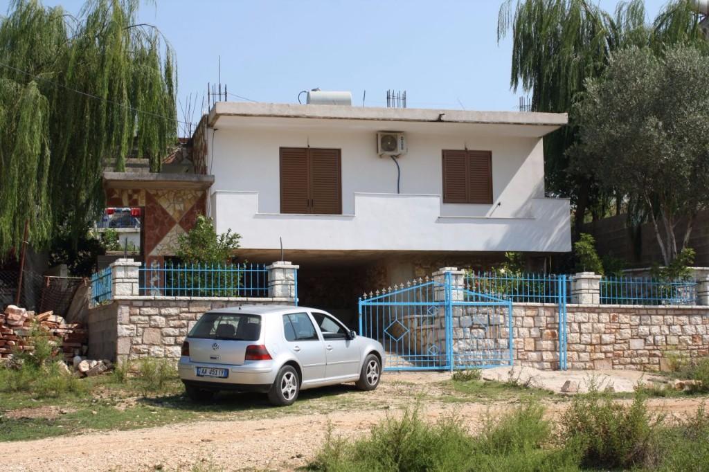 property for sale in Sarandë, Vlorë