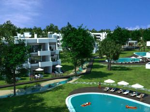 new Apartment for sale in Durr�s, Lal�z