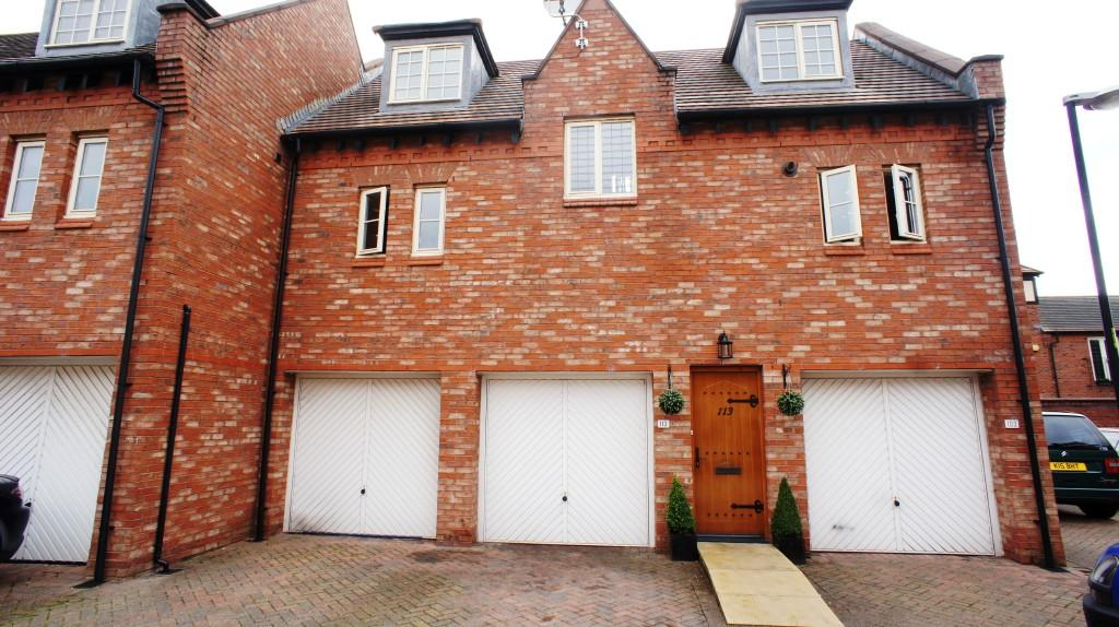 2 bedroom duplex for sale in Butts Green, Westbrook, Warrington ...