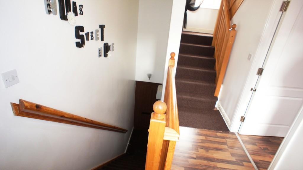 2 bedroom duplex for sale in Butts Green, Westbrook, Warrington ...