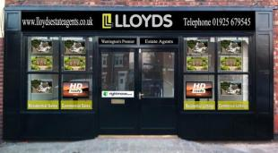Lloyds Estate Agents, Warringtonbranch details