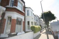 Terraced house in Victorian 5 double...