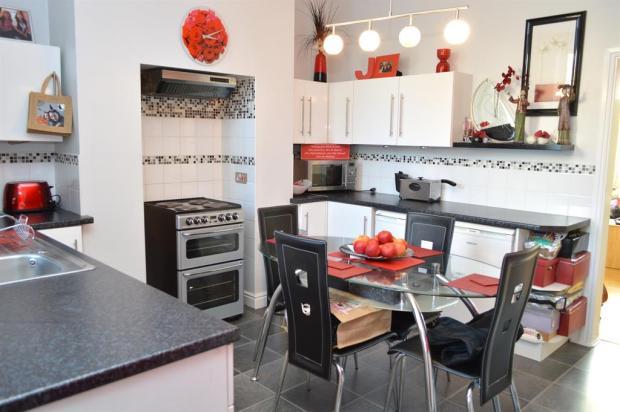 Dinign Kitchen