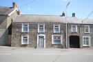 Detached home for sale in High Street, St Clears...